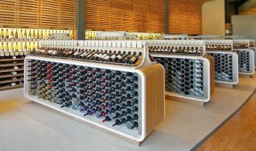 Wine Racks For Custom Cellars And Bespoke Kitchens Kits