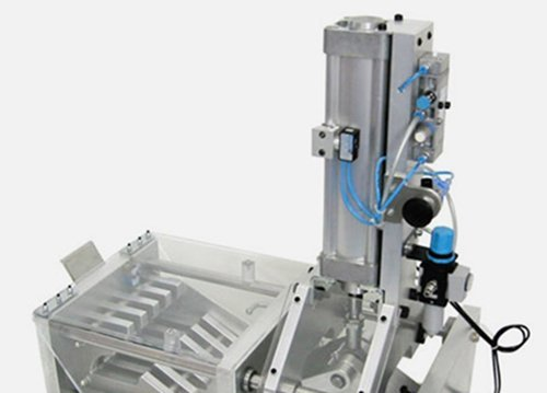 Pneumatic-Press-Custom-Design