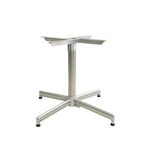 table base coffee height eliminates wobble