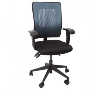 Mesh-Chair-BN100-AQUA