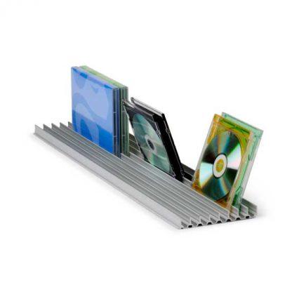 CD rack storage solution
